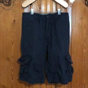Baby Gap Adjustable Waist Cargo Short